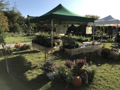 Gartenmarkt GdS OWL 2019