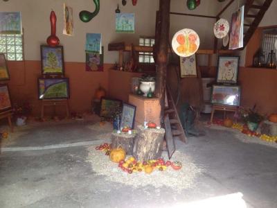 Vernissage Jugend-Kunstschule